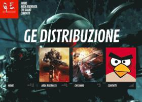 gedistribuzione.com
