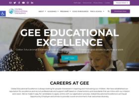 gee-edu.com
