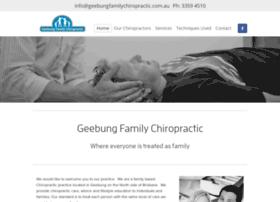geebungfamilychiropractic.com.au
