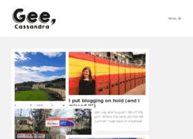 geecassandra.com