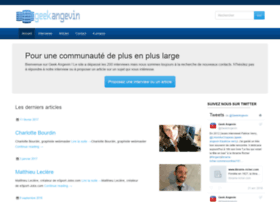 geek-angevin.fr