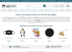 geek-onlineshop.de