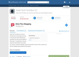 geek-tech-tool-box.software.informer.com