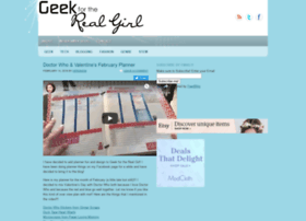 geek4therealgirl.com