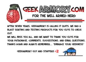 geekarmory.com