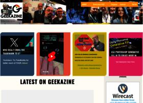 geekazine.com