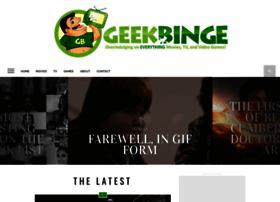 geekbinge.com