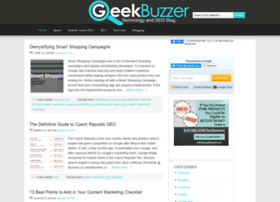geekbuzzer.com