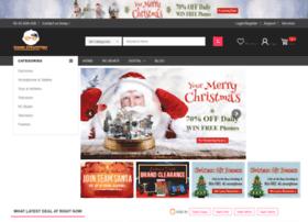 geekchristmas.com
