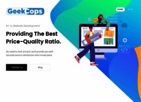 geekcops.com