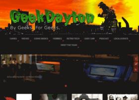 geekdayton.com