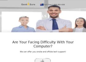 geekforsure.com