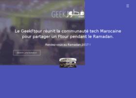 geekftour.com