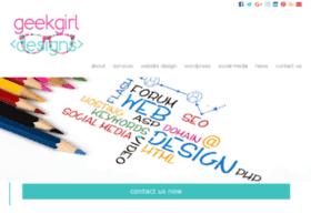 geekgirldesigns.com
