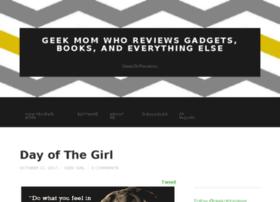 geekgirlreviews.com