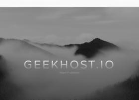 geekhost.io