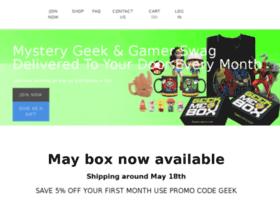 geekmebox.com