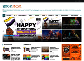 geekmom.com