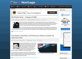 geekmontage.com