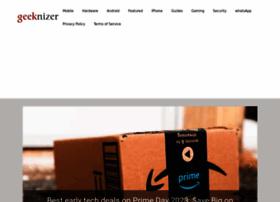 geeknizer.com