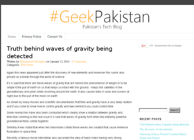 geekpakistan.com