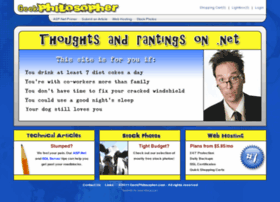 geekphilosopher.com