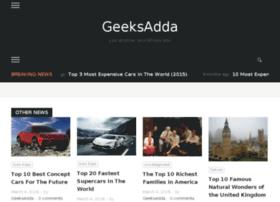 geeksadda.co.in