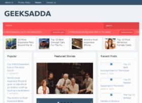 geeksadda.tech