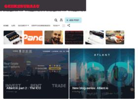 geeksbureau.com