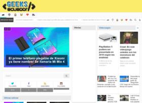 geeksecuador.com