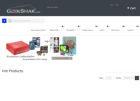 geekshak.com