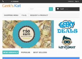 geekskart.com