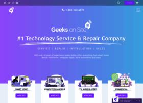geeksonsite.com