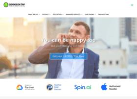 geeksontap.com.au