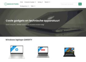 geeksters.nl