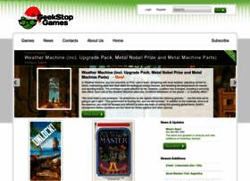 geekstopgames.com