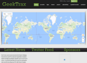 geektrax.com