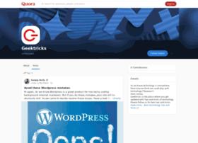 geektricks.quora.com