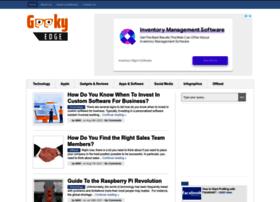 geekyedge.com