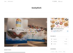 geekykitch.com