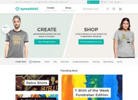 geekytee.spreadshirt.com