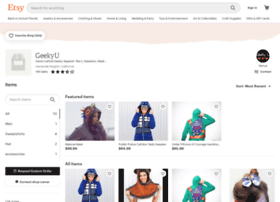 geekyu.com
