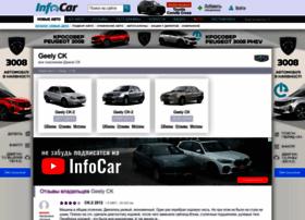 geely-ck.infocar.ua