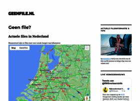 geenfile.nl