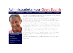 geerteggink.nl