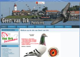 geertvanurk.nl