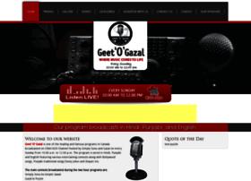 geetogazal.com
