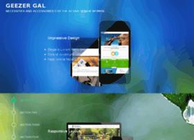 geezergal.com