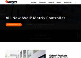 gefen.com