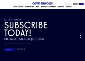 geffenplayhouse.com